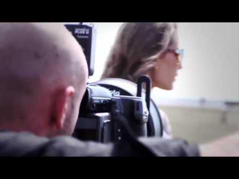Video Backstage: Darden Studio & YouCrea! for U.S. Polo 2012
